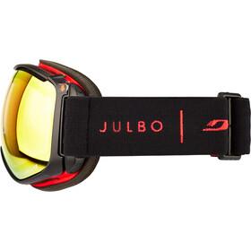 Julbo Starwind - Lunettes de protection - rouge/noir